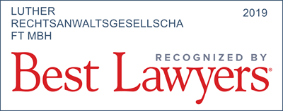 Best Lawyers Germany 2019