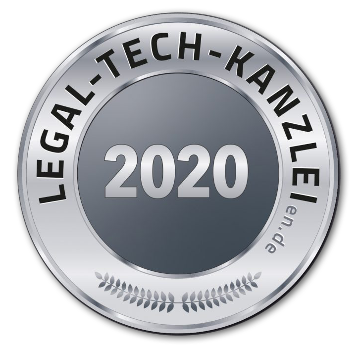 Legal Tech Kanzlei